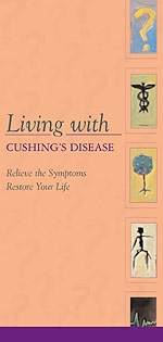 Living with Cushing's Disease Brochure
