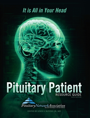Pituitary Patient Resource Guide