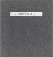 Conversation by Jim Harrison and Ted Kooser