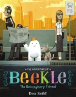 The Adventures of Beekle by Dan Santat