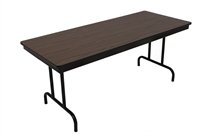 Barricks Manufacturing General Use Folding Table
