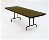 800 Series Heavy Duty Folding Tables