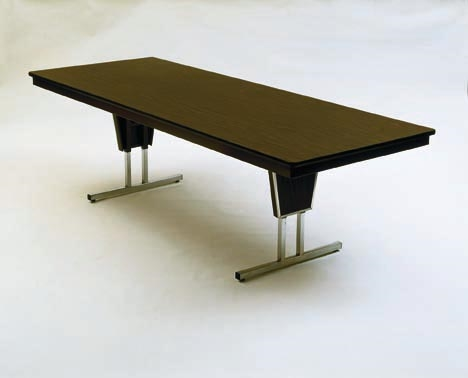 Galaxy Series Conference Table - Series a conference table
