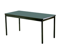 Barricks 18 x 60 Deluxe Utility Table