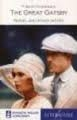 an analysis of the protagonist in the great gatsby a novel by f scott fitzgerald