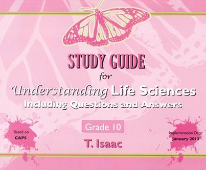 Holt California Life Science, Study Guide B: With Directed ...