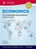 Economics for Cambridge International AS and A Level Student Book