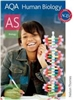 AS Human Biology Student Book (Nelson Thornes) AQA