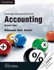Cambridge International AS Level Accounting REVISION GUIDE