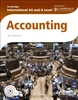 Cambridge International AS and A Level Accounting with CD