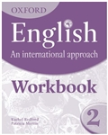 OXFORD English An International Approach Workbook 2