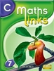 Maths Links Year 7 Students Book C