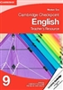 Cambridge Checkpoint English Teachers Resource 9