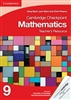 Cambridge Checkpoint Mathematics Teachers Resource 9