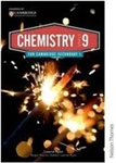 Essential Chemistry for Cambridge Secondary 1 Stage 9 Student book with CD ROM