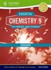 Essential Chemistry for Cambridge Secondary 1 Stage 9 Workbook