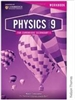 Essential Physics for Cambridge Secondary 1 Stage 9 Workbook