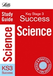 KS3 Success STUDY GUIDE Science (Letts)
