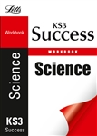KS3 Success WORKBOOK Science (Letts)