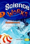Oxford - Science Works: 3: Assessment OxBox CD-ROM