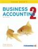 Frank Woods Business Accounting 2 with MyAccountingLab access card, 12/E