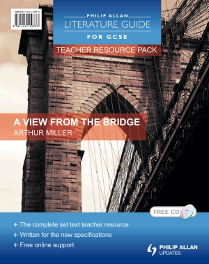 an analysis of a view from the bridge by arthur miller A view from the bridge by arthur miller the question that arthur miller makes us ask ourselves is, what makes such a sweet obedient trusting.
