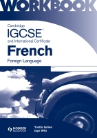 french igcse tips Cambridge igcse french - foreign language (0520) this syllabus is designed for students who are learning french as a foreign language the aim is to develop an ability to use the language effectively for practical communication.