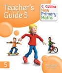 Collins New Primary Maths Teachers Guide 5