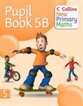 Collins New Primary Maths Pupil Book 5B