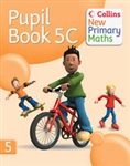 Collins New Primary Maths Pupil Book 5C
