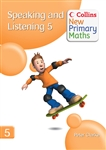 Collins New Primary Maths Speaking and Listening 5