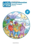 Collins Primary Focus Comprehension Teachers Guide 3