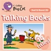 BIG CAT Talking Books Level 2B - Red B Band