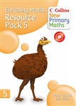 Collins New Primary Maths Enriching Maths Resource Pack 5
