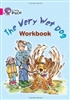 The Very Wet Dog - Workbook