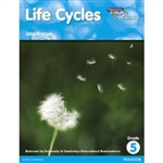 Heinemann Explore Science Grade 5 Reader - Life Cycles