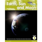 Heinemann Explore Science Grade 5 Reader - Earth Sun and Moon