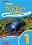 Heinemann Explore Science International Edition Teacher Notes and CD 1