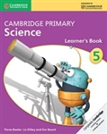 CAMBRIDGE PRIMARY Science Learners Book 5