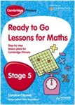 Cambridge Primary Ready to Go Lessons for Maths Stage 5