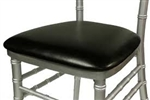 Chiavari Hard Back Chair Cushion