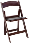 Mahogany Resin Folding Chairs, Wholesale  Folding Chairs, Hotel Folding Chairs, folding chair, folding chairs, Georgia Folding Chairs, LOS ANGELES