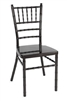 Black Aluminum Chair, Lowest Prices Aluminum Chiavari Chairs