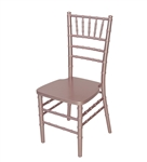 ROSE GOLD  chairs, Los Angeles chivari chairs, chiavari ballroom chairs, chiavari cheap chairs