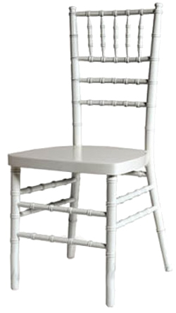 Lowest Prices White Wood Chiavari Chair - Discounts Chiavari Chairs On Sale