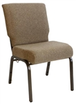 Tan Chapel Chair, Chair Discounts, Chapel Chairs, Discount Chapel Chairs,