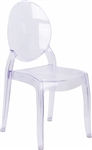 "<SPAN style=""FONT- WEIGHT:bold; FONT-SIZE: 12pt; COLOR:#008000; FONT-STYLE:"">Ghost Wide Seat Chair <SPAN>"