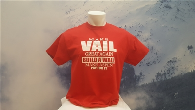 MAKE VAIL GREAT AGAIN