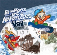 ELI AND MORT'S EPIC ADVENTURE