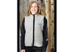 LADIES POLAR FLEECE VEST